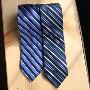 Ties by Chaps